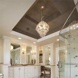 Ванная потолки 3