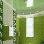 Ванная потолки 1