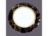 GX 53 хром (золото на черном)