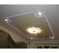 Декоративная подсветка для натяжных потолков