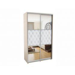 Шкаф-купе 2-х дверный